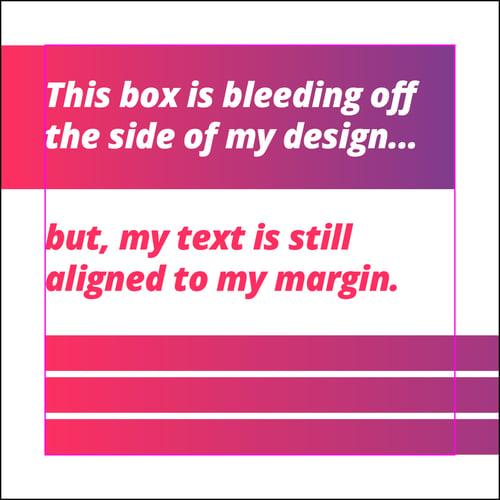 Margins 3