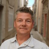 Author, James Kingsley