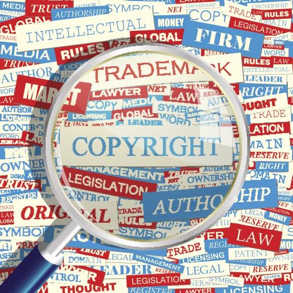 Copyright Royalty Free