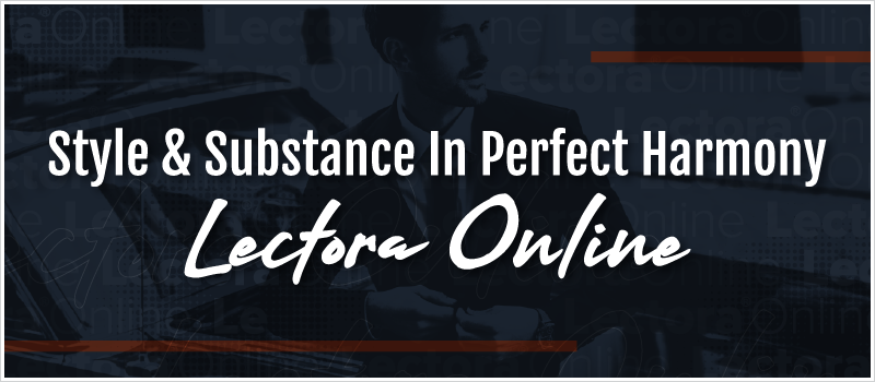 Style _ Substance In Perfect Harmony- Lectora Online