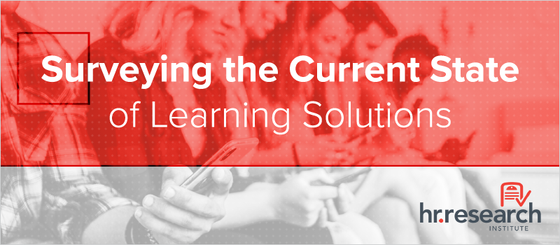 Surveying the Current State of Learning Solutions