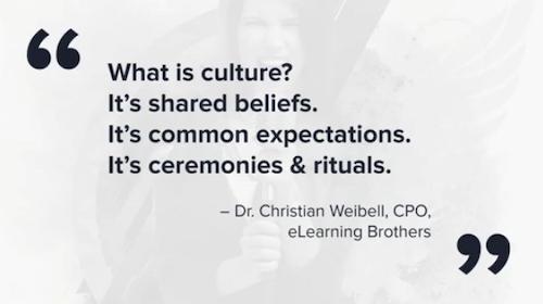 culture quote