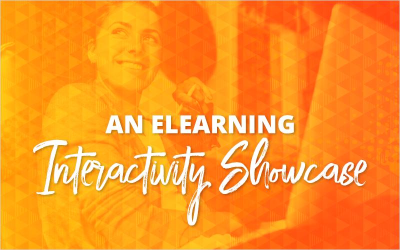 An eLearning Interactivity Showcase