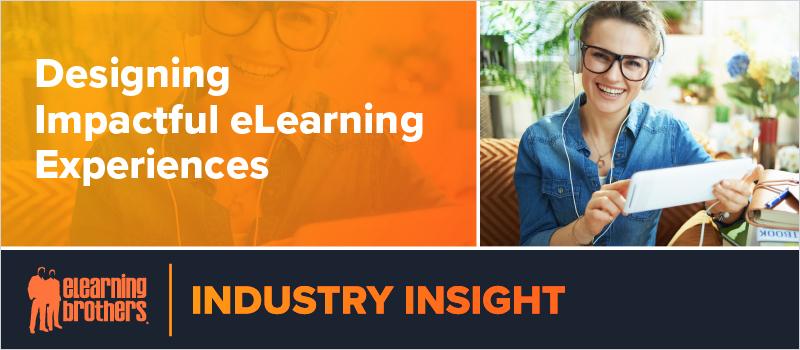 Designing Impactful eLearning Experiences