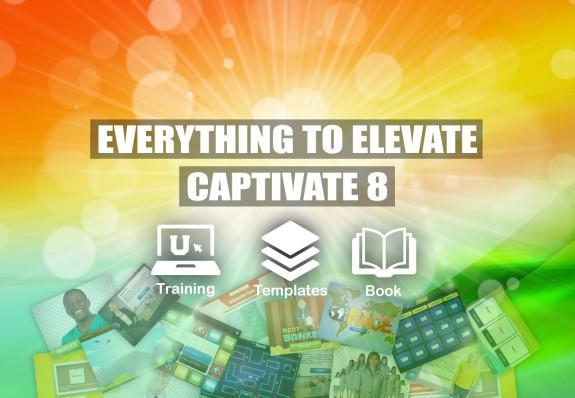 Captivate 8 Templates