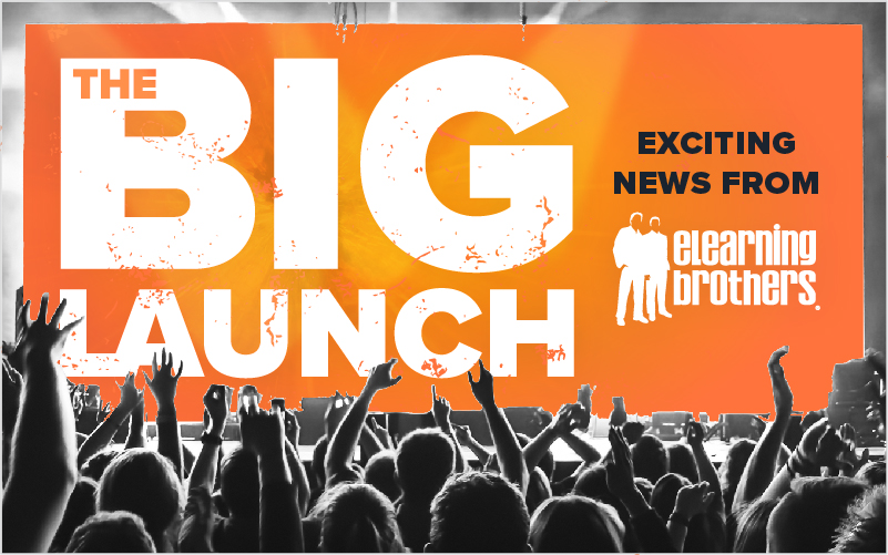 The Big Launch Recap - See Our Exciting News