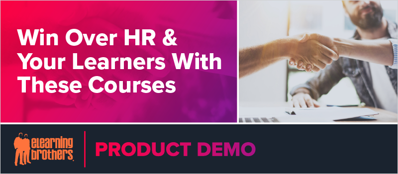 Win Over HR _ Your Learners With These Courses_Blog Header 800x350