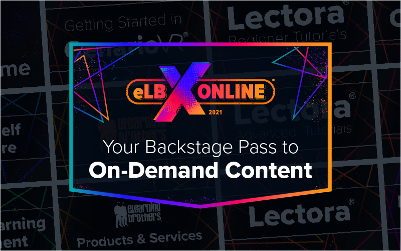 Your Backstage Pass to On-Demand Content