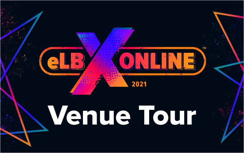 eLBX Online Venue Tour