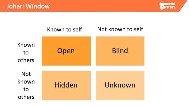 johari window todd custom webinar